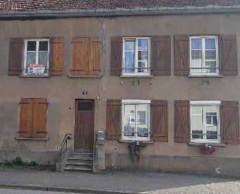 Moyenmoutier Vosges appartement photo 3456788