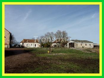 Cosne-d'Allier Allier propriété foto