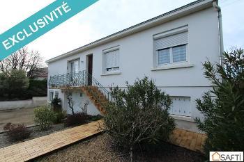 Pissotte Vendée huis foto 3464590