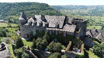 Valady Aveyron propriété foto
