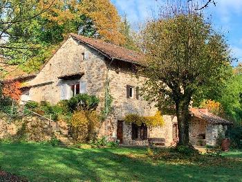 Séreilhac Haute-Vienne maison photo 3461620