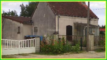 Nançay Cher huis foto
