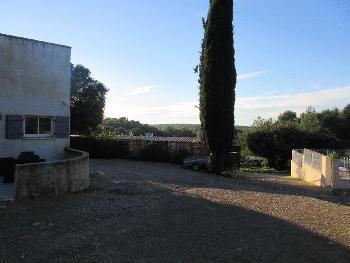 Aubais Gard Haus Bild 3460332