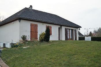 Fontenailles Seine-et-Marne huis foto 3458190