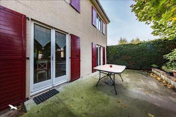 Gargenville Yvelines huis foto 3471118