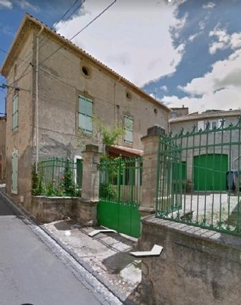 Béziers Hérault maison foto