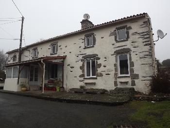 Saint-Pierre-du-Chemin Vendée Haus Bild 3447217