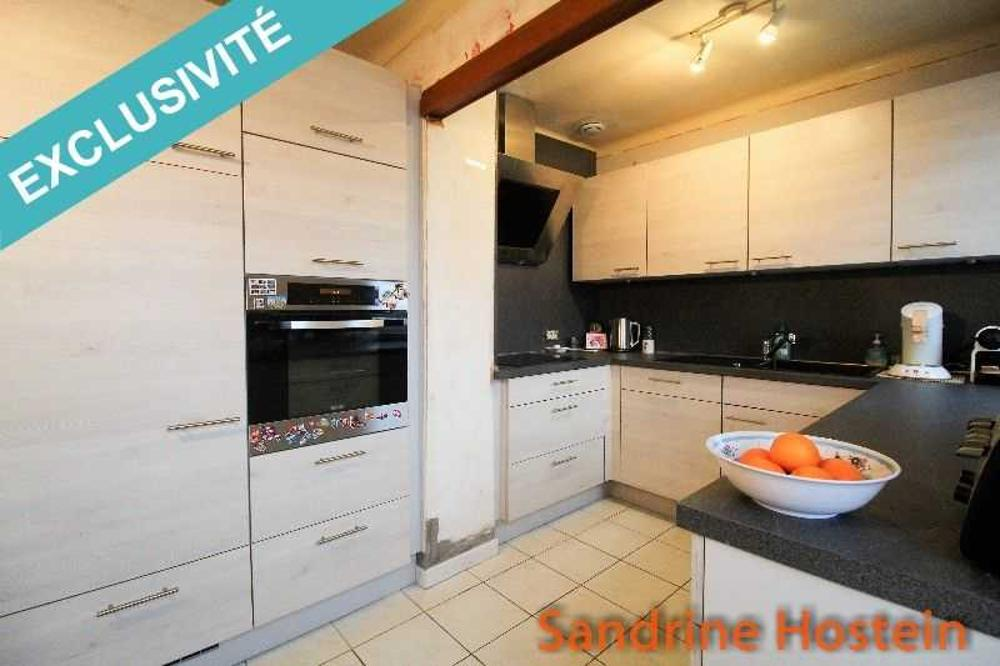 Hussigny-Godbrange Meurthe-et-Moselle appartement photo 3676365