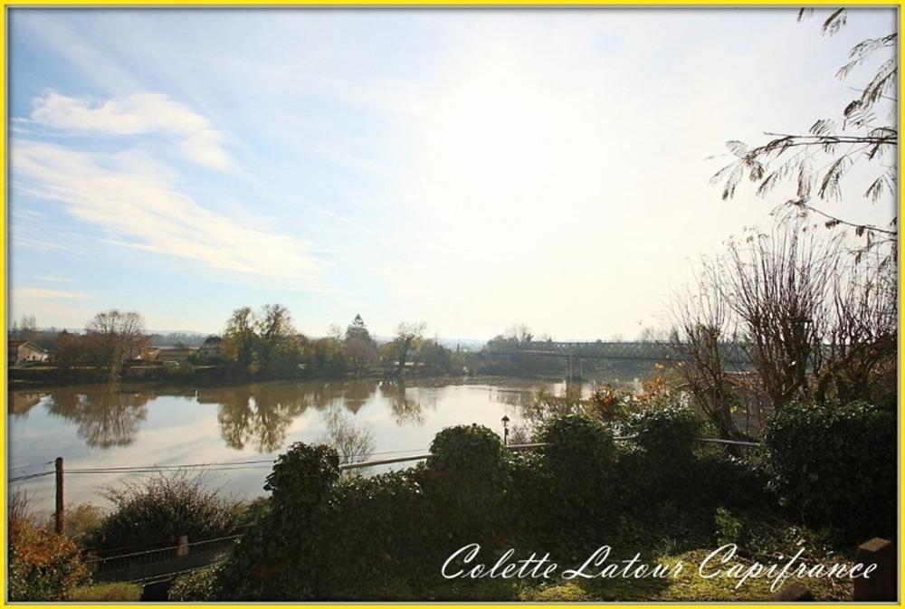 Castillon-la-Bataille Gironde Haus Bild 3598744