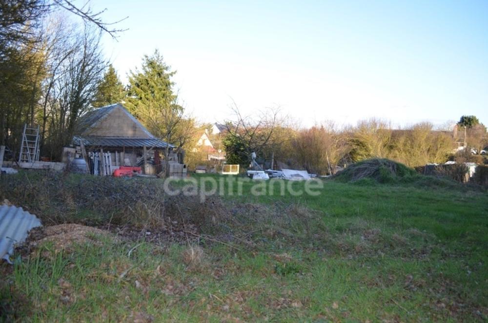 Bonneval Eure-et-Loir Grundstück Bild 3611874
