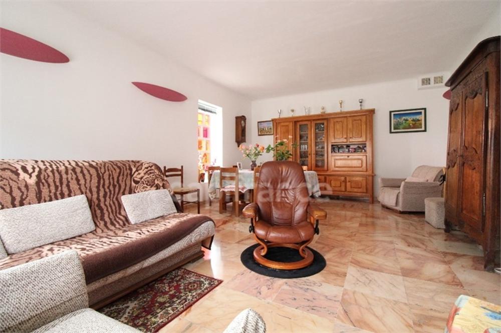 Orange Vaucluse Haus Bild 3638902