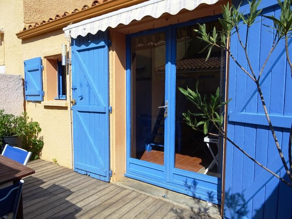 Saint-Pierre-la-Mer Aude Haus Bild 3600129