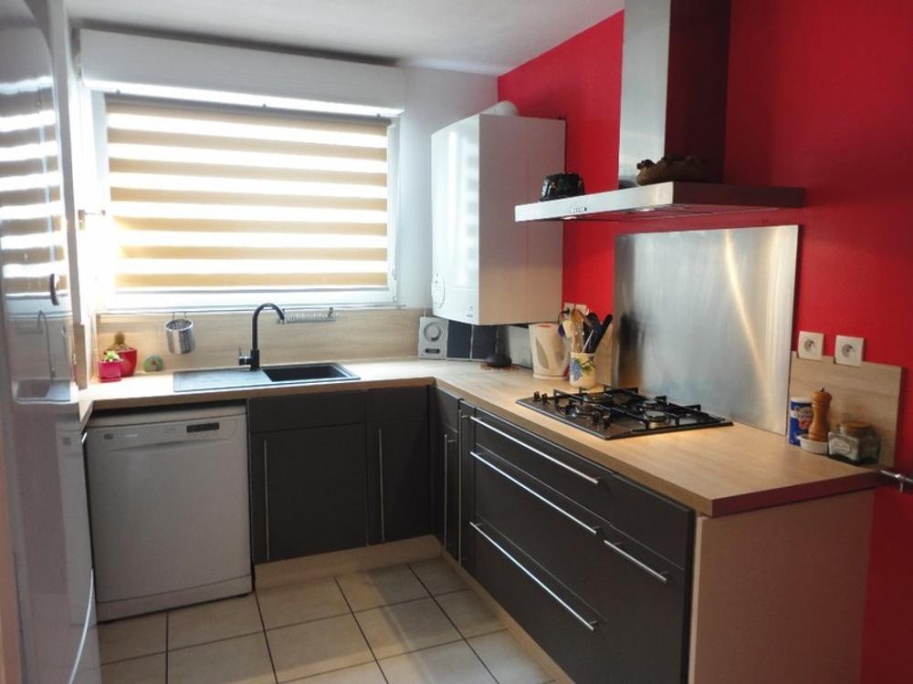 Grenoble Isère Haus Bild 3610108