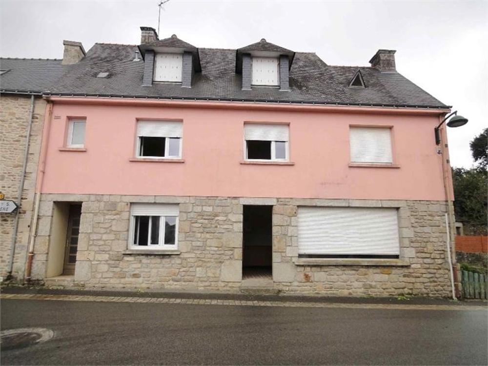 Saint-Caradec-Trégomel Morbihan Haus Bild 3554110