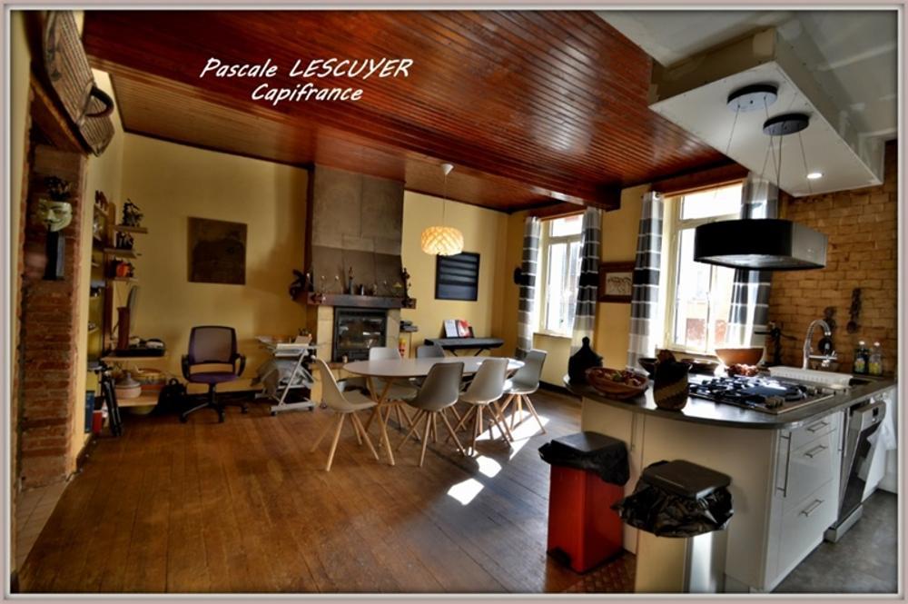 Moissac Tarn-et-Garonne Haus Bild 3617978