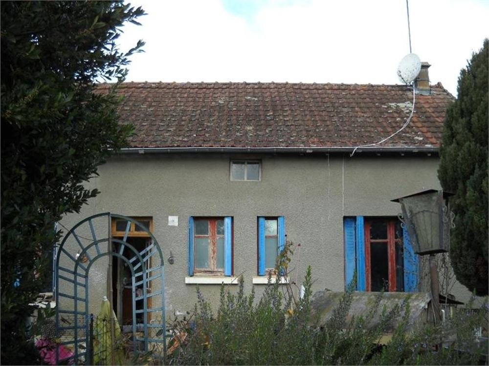 Préveranges Cher Haus Bild 3554211