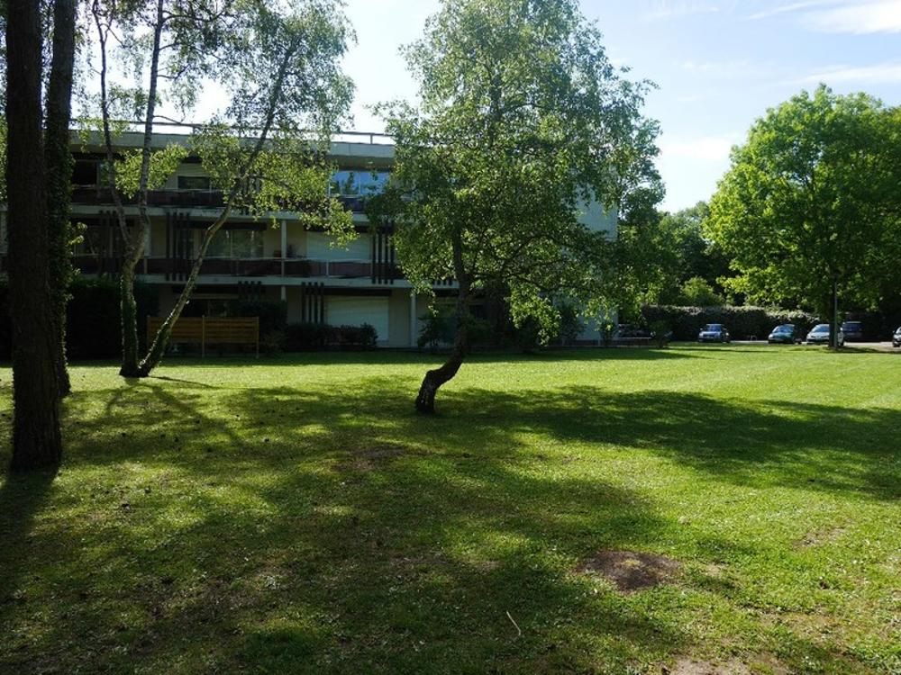 Gouvieux Oise Haus Bild 3613145
