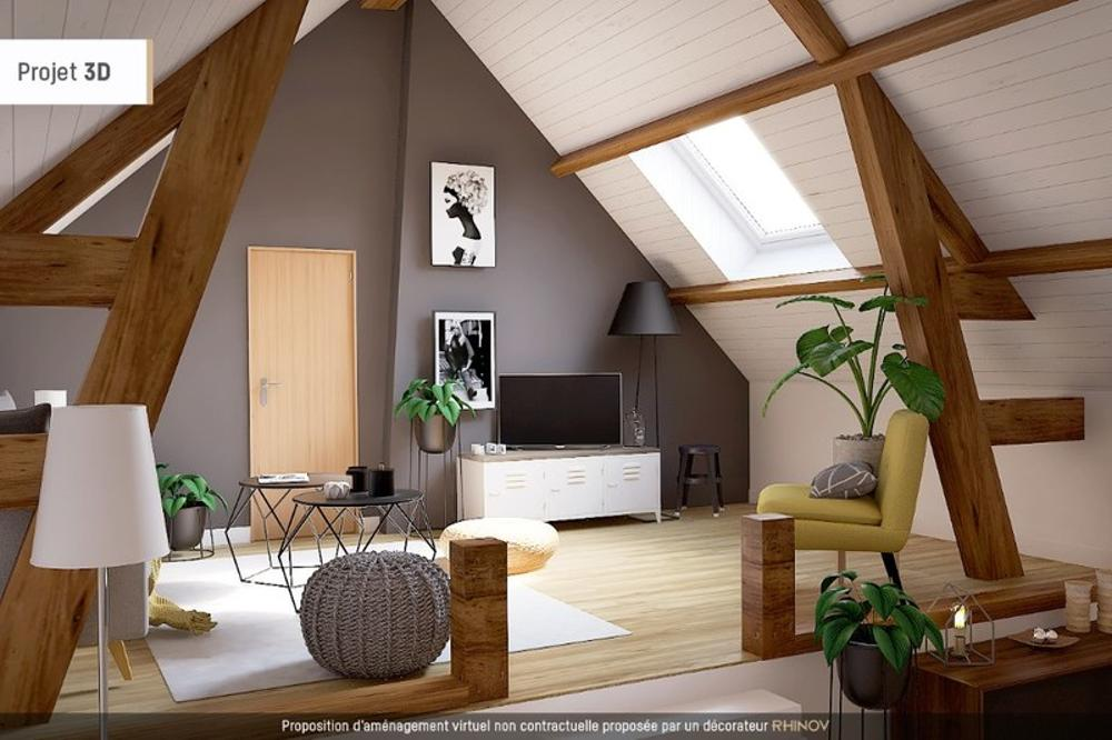 Limay Yvelines Haus Bild 3614005