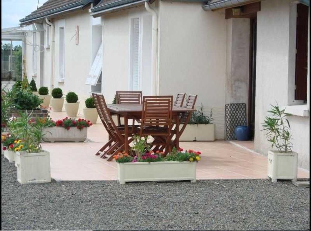 Avon-les-Roches Indre-et-Loire huis foto 3676393