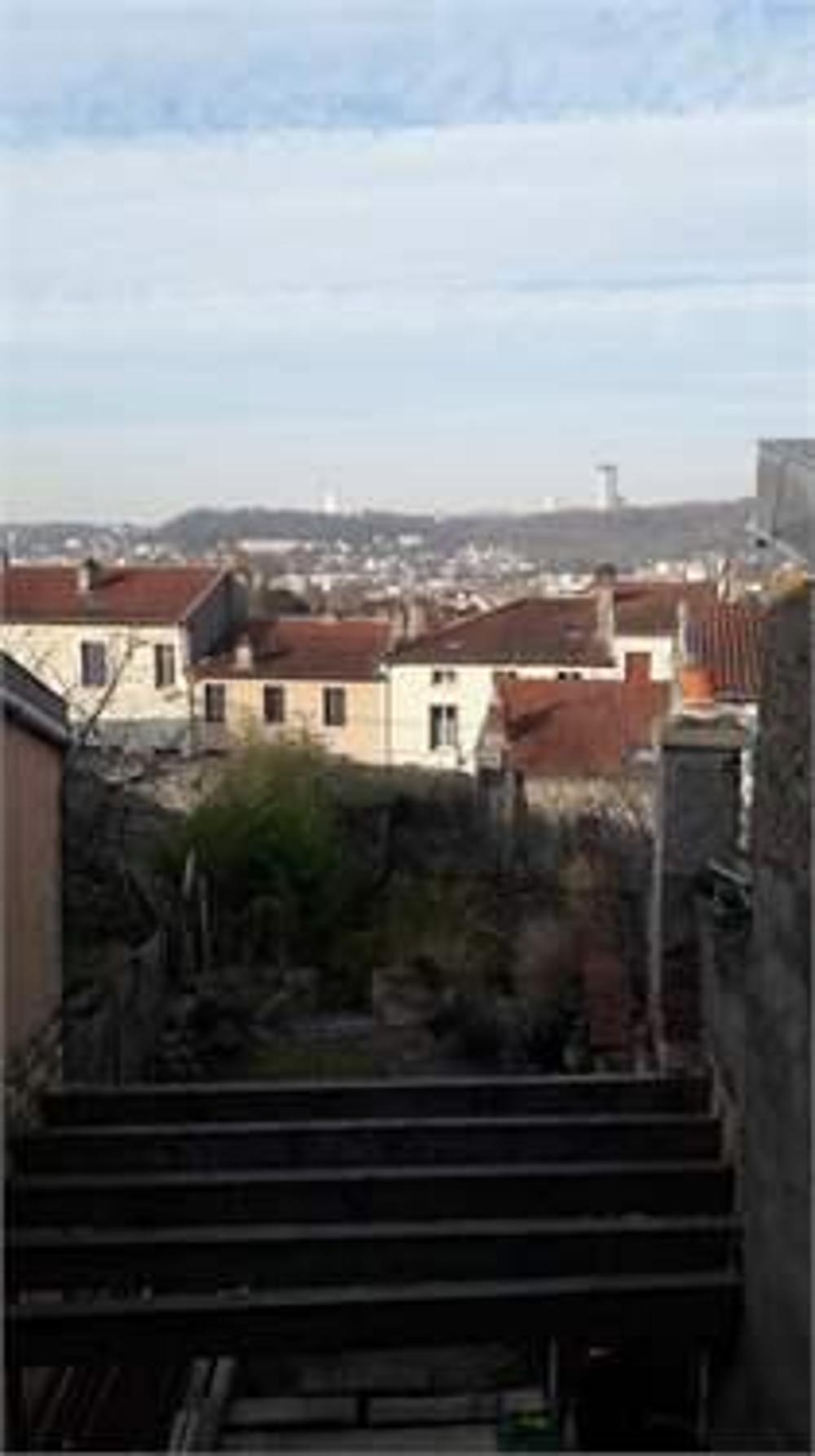 Malzéville Meurthe-et-Moselle Apartment Bild 3569849