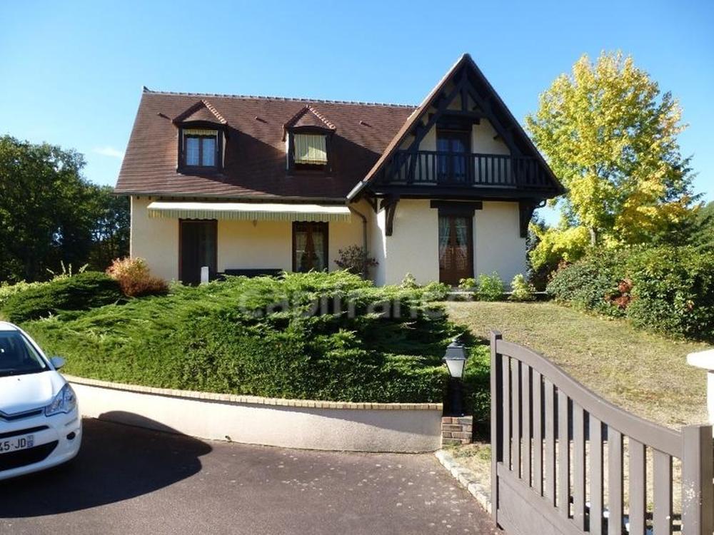 La Selle-sur-le-Bied Loiret Haus Bild 3546987