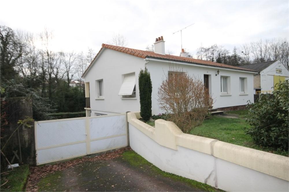 Coëx Vendée Haus Bild 3615337