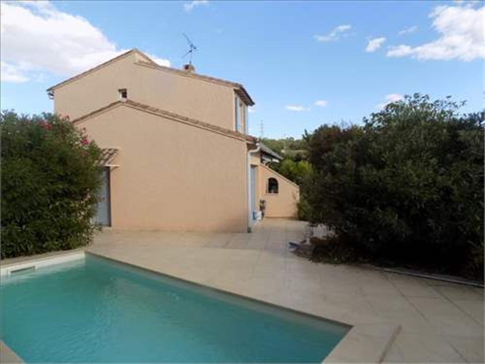 Grabels Hérault Apartment Bild 3621419