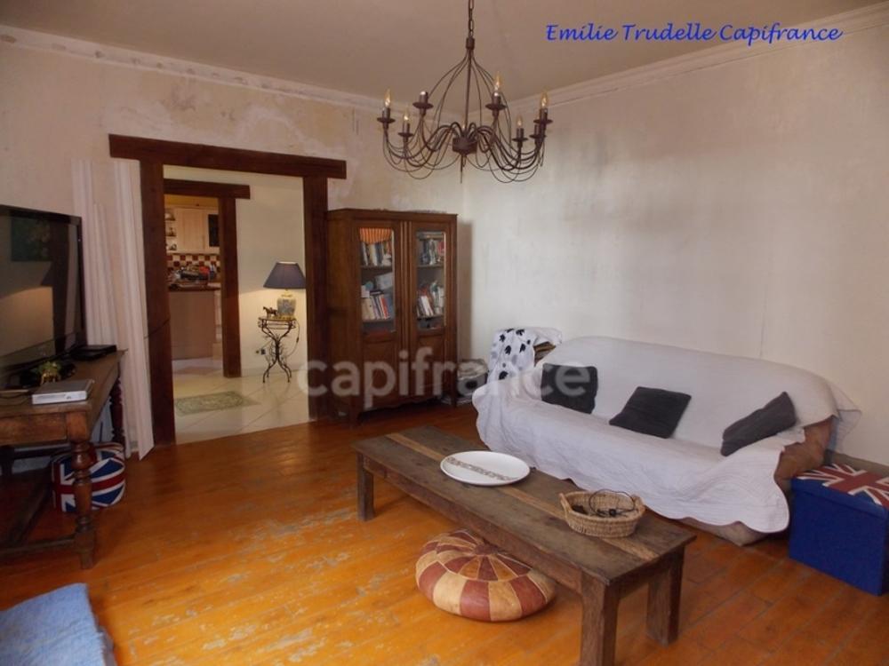 Bessé-sur-Braye Sarthe Haus Bild 3610134