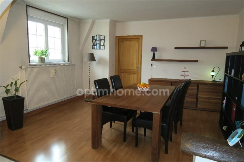 Longwy Meurthe-et-Moselle Haus Bild 3624738