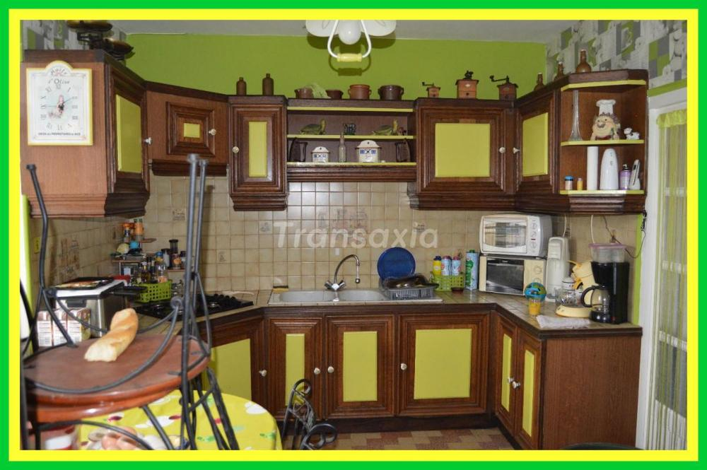 Vatan Indre maison photo 3694837
