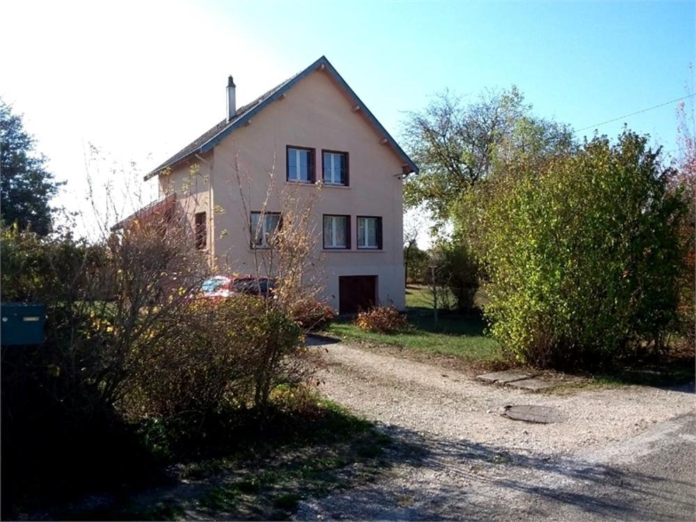 Collonges-lès-Premières Côte-d'Or Haus Bild 3617248