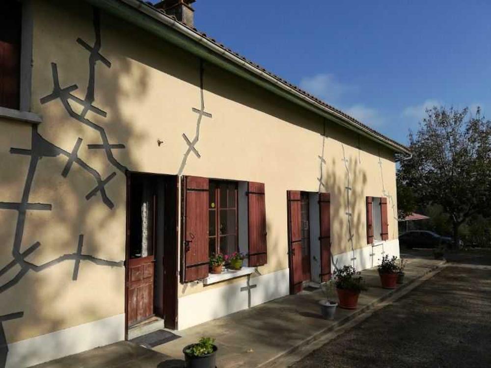 Bourgougnague Lot-et-Garonne maison photo 3676190