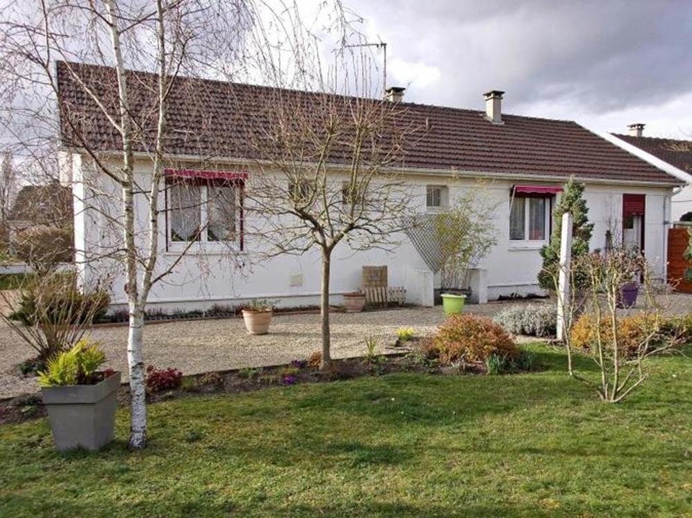 Ferrières Loiret Haus Bild 3668418