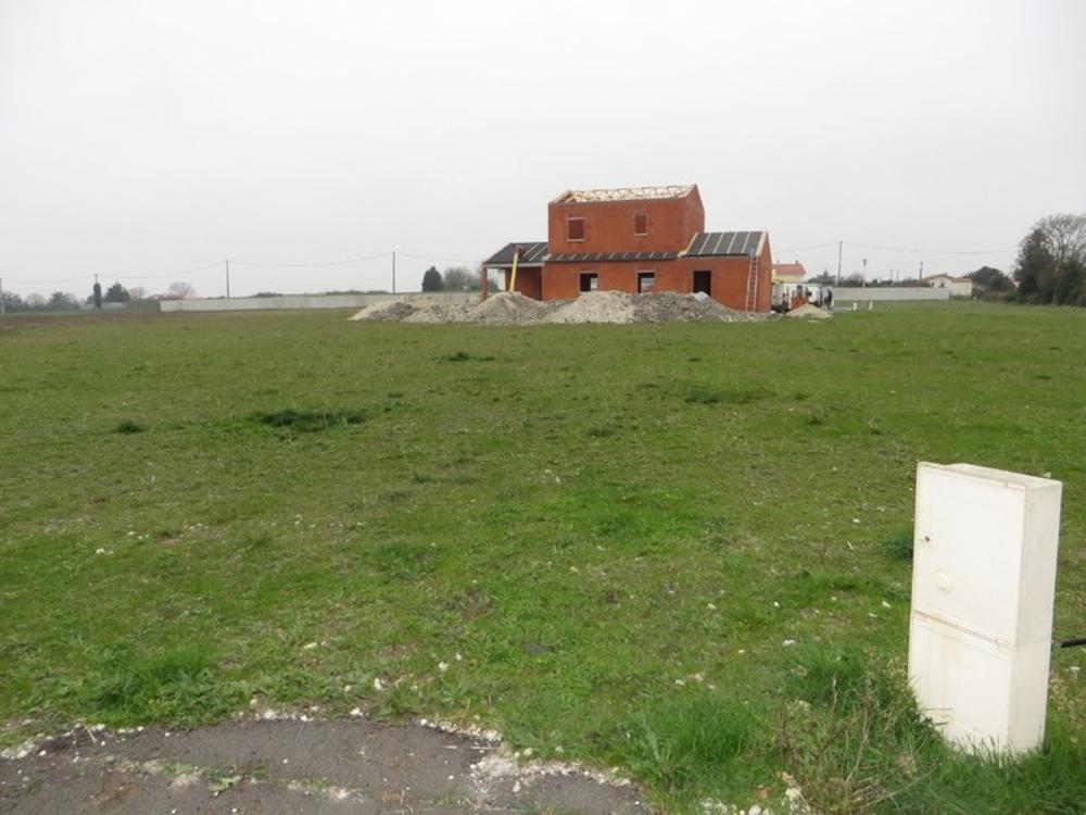 Médis Charente-Maritime Grundstück Bild 3610910