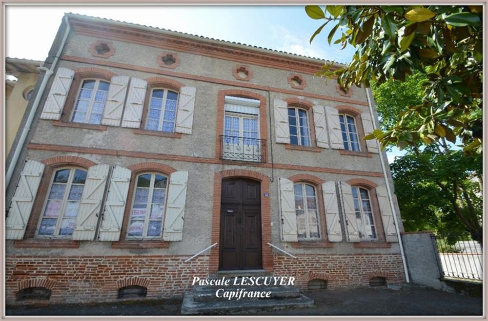 Moissac Tarn-et-Garonne Haus Bild 3615326