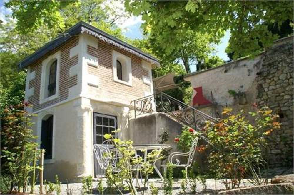 Saumur Maine-et-Loire Haus Bild 3616603