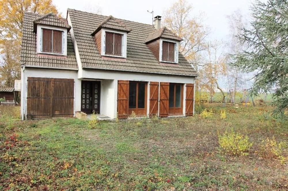 Courtenay Loiret Haus Bild 3553891