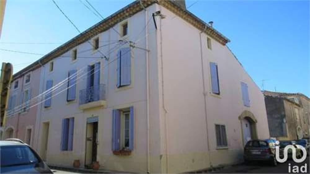Puisserguier Hérault Apartment Bild 3620836