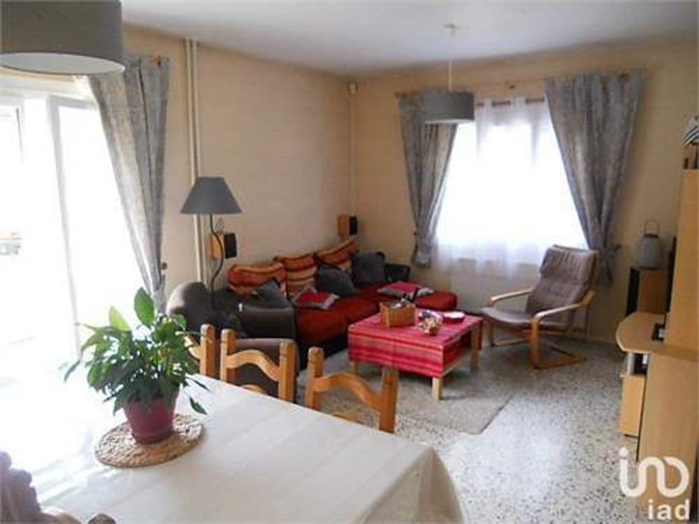 Nogent-sur-Oise Oise Apartment Bild 3623079