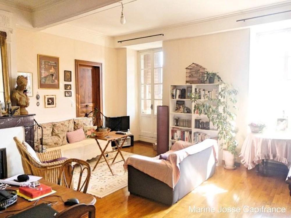 Bagnères-de-Bigorre Hautes-Pyrénées Haus Bild 3551306