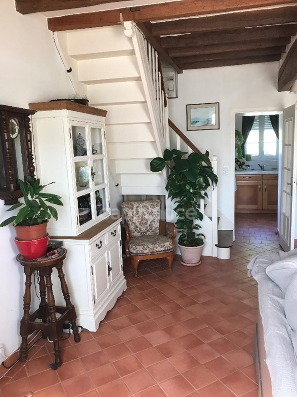 La Rouge Orne Haus Bild 3599374