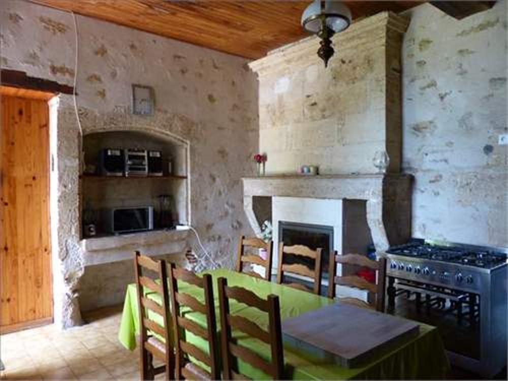Castillon-la-Bataille Gironde Apartment Bild 3623319