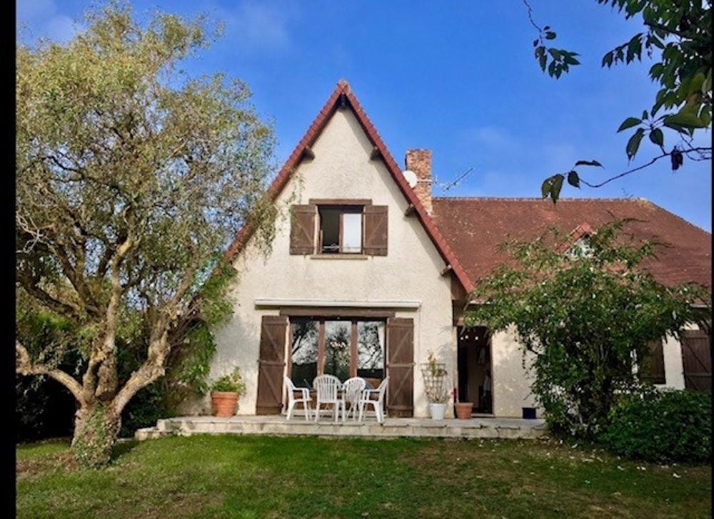 Mousseaux-sur-Seine Yvelines Haus Bild 3616002