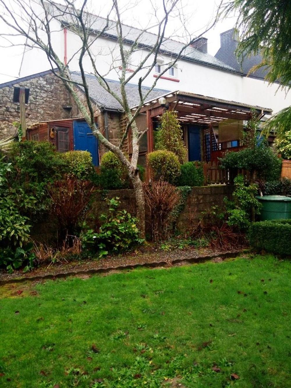 Saint-Caradec-Trégomel Morbihan Haus Bild 3613987