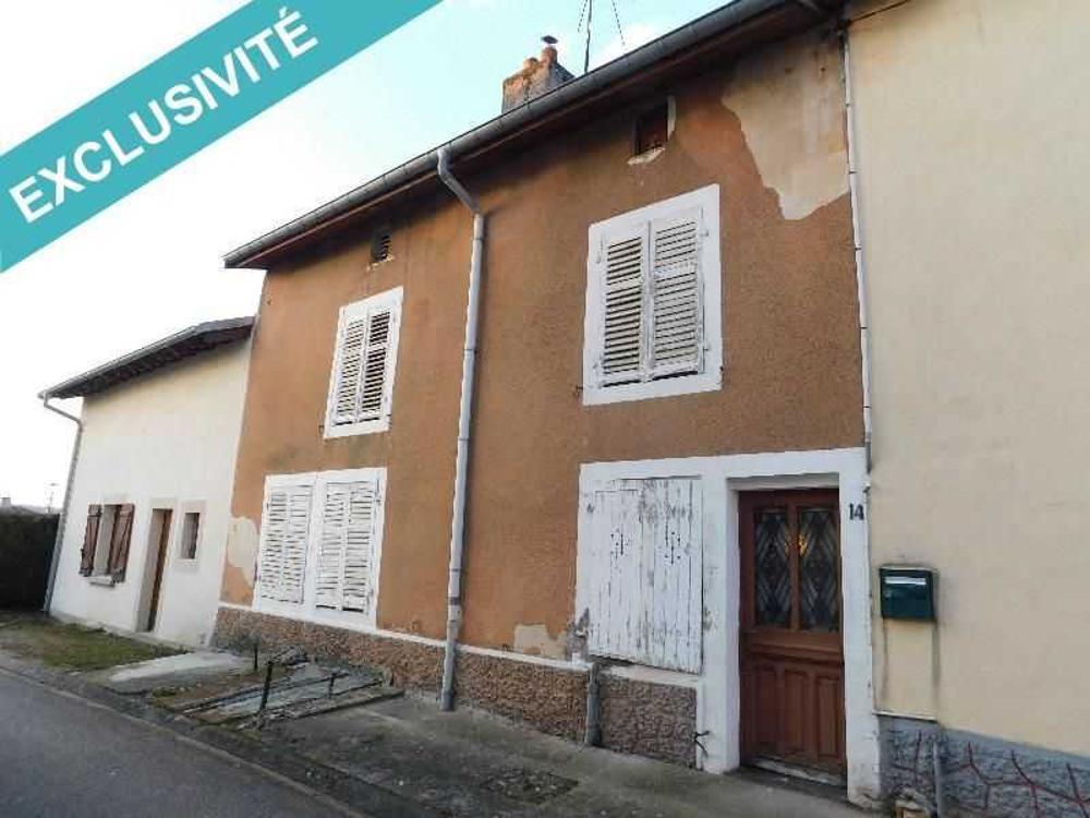Moyen Meurthe-et-Moselle maison photo 3676398