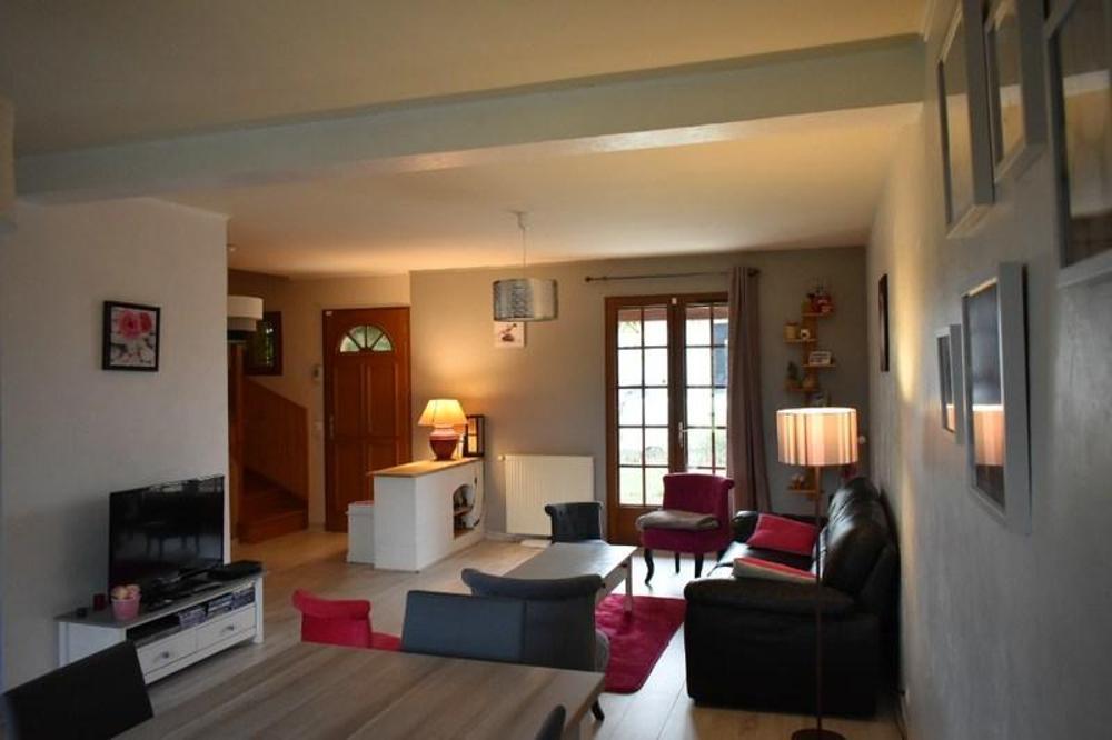 Mignières Eure-et-Loir Haus Bild 3551104