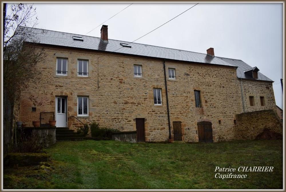 Pionsat Puy-de-Dôme Haus Bild 3614222