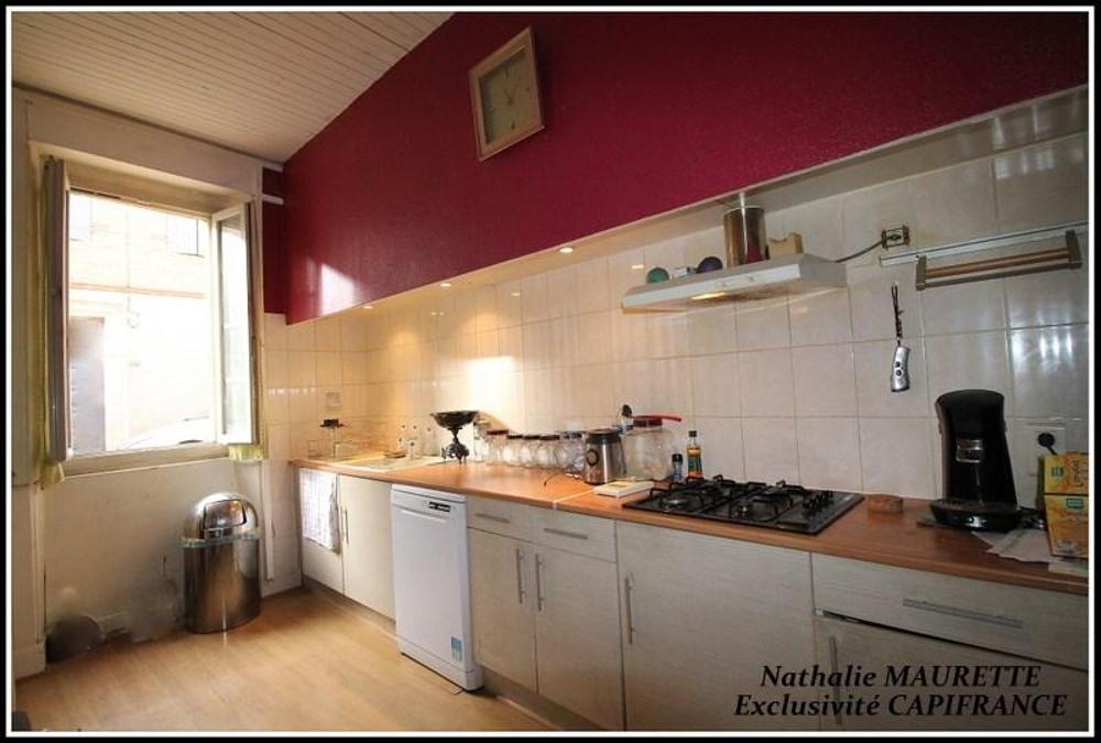 Buzet-sur-Tarn Haute-Garonne Dorfhaus Bild 3554469