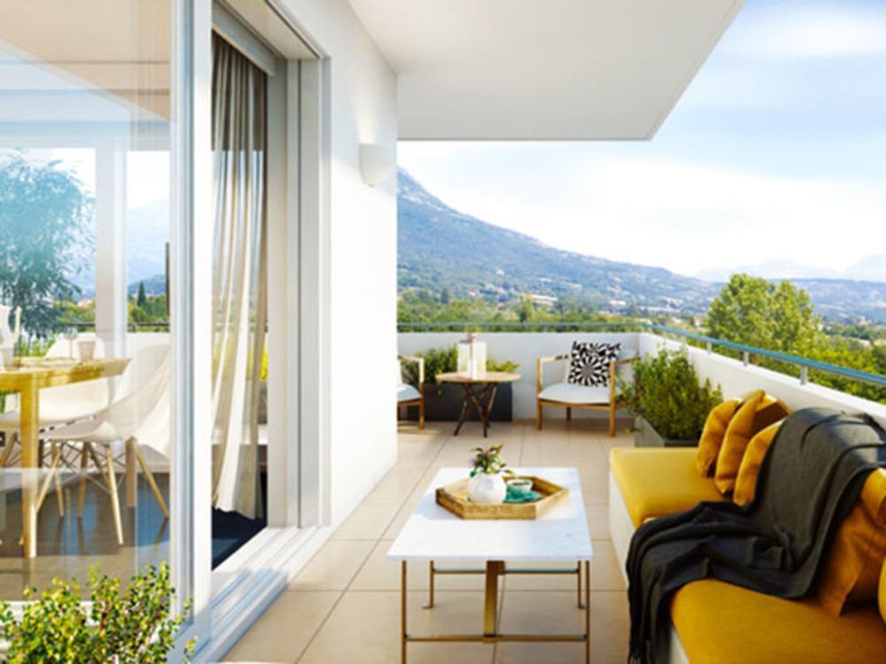 Gap Hautes-Alpes Haus Bild 3607706