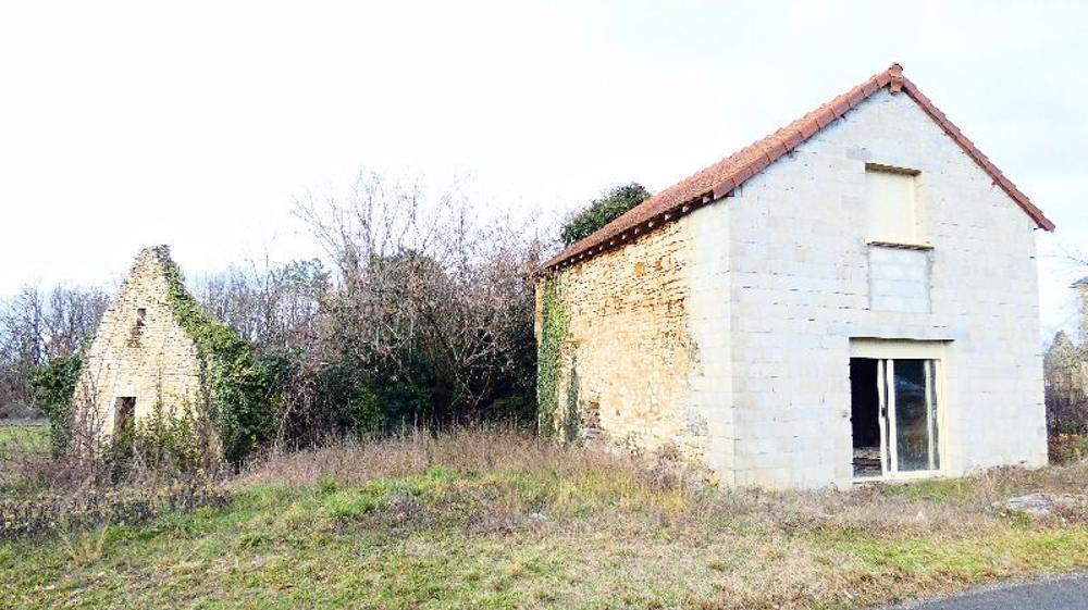La Cassagne Dordogne Haus Bild 3672969
